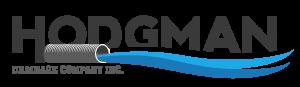 Hodgman Drainage Logo