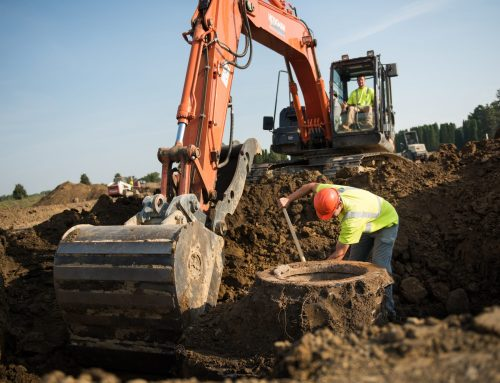 Site Prep Starts with the Right Excavation Company